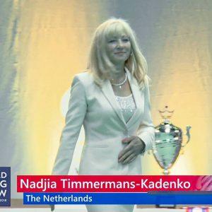 Nadjia Timmermans